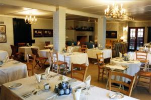 Klein Waterval Riverside Lodge, Guest houses  Franschhoek - big - 53