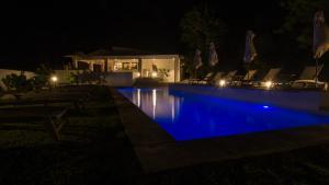 Klein Waterval Riverside Lodge, Guest houses  Franschhoek - big - 61