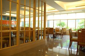 Ocean Hayline Hotel, Hotely  Jian - big - 41