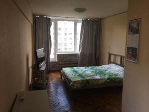 Apartment G-Kvartal Semenovskaya