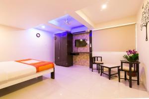 OYO 2646 Hotel Staywel Pune, Hotels  Pune - big - 27