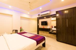 OYO 2646 Hotel Staywel Pune, Hotely  Pune - big - 11