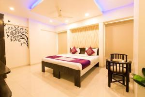 OYO 2646 Hotel Staywel Pune, Hotels  Pune - big - 28