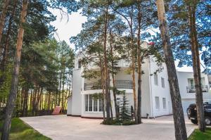 Accommodation in Penzenskaya oblast'