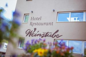 Hotel Weinstube - Nendeln