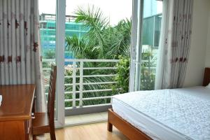Green View Apartment