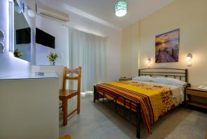 Double or Twin Room Akis Hotel