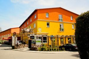 Hotel Hallertau - Au in der Hallertau