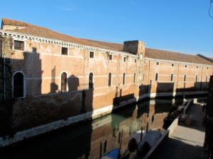 Arsenale Venice for Insider - AbcAlberghi.com
