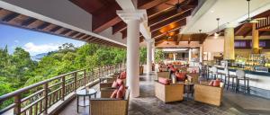 The Andaman Resort Langkawi (5 of 128)