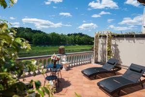 Hotel Lungarno Vespucci 50 - AbcAlberghi.com