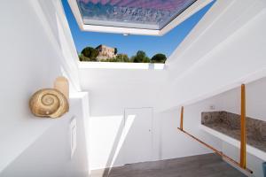 Casa Vittoria, Apartments  Agropoli - big - 38