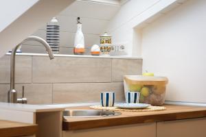 Casa Vittoria, Apartments  Agropoli - big - 39