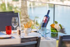 Casa Berno Swiss Quality Hotel, Отели  Аскона - big - 34