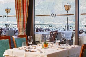 Casa Berno Swiss Quality Hotel, Отели  Аскона - big - 13