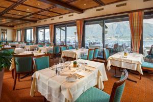 Casa Berno Swiss Quality Hotel, Отели  Аскона - big - 23