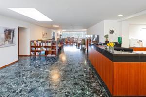 Casa Berno Swiss Quality Hotel, Отели  Аскона - big - 9