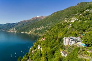 Casa Berno Swiss Quality Hotel, Hotely  Ascona - big - 1