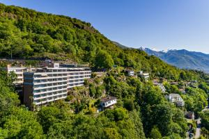 Casa Berno Swiss Quality Hotel, Hotely  Ascona - big - 41