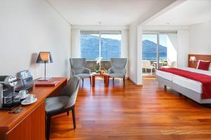 Casa Berno Swiss Quality Hotel, Отели  Аскона - big - 29