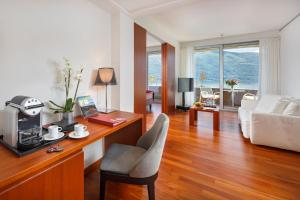Casa Berno Swiss Quality Hotel, Hotely  Ascona - big - 33