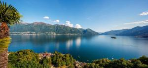 Casa Berno Swiss Quality Hotel, Hotely  Ascona - big - 43