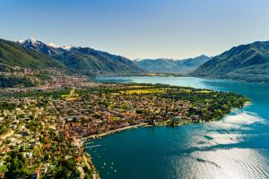 Casa Berno Swiss Quality Hotel, Hotely  Ascona - big - 30