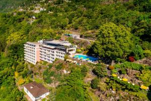Casa Berno Swiss Quality Hotel, Hotely  Ascona - big - 14