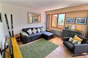 Apartment BEL AIR A10 - Champéry