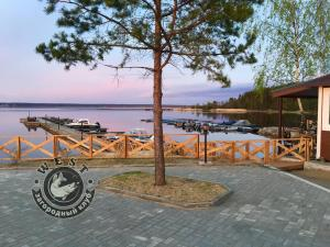Zagorodniy Club West, Holiday parks  Pribylovo - big - 32