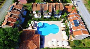 Апарт-отель Villa Dolunay Apart Hotel, Дальян