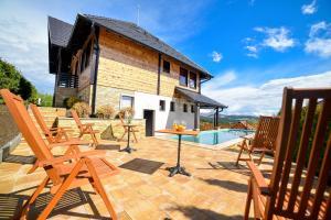 Vila Breg Zlatibor - Accommodation