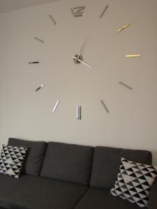 Apartament całoroczny