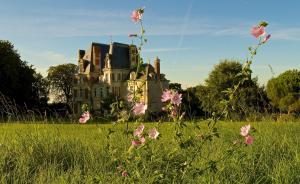Location gîte, chambres d'hotes Château Le Breil dans le département Maine et Loire 49