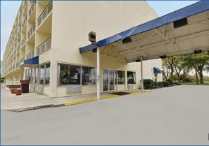 Americas Best Value Inn Cleveland Airport, Hotels  Brook Park - big - 31