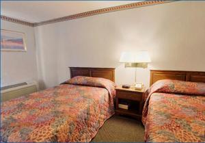Americas Best Value Inn Cleveland Airport, Hotels  Brook Park - big - 14