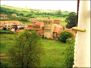 Posada La Solana, Country houses  Santillana del Mar - big - 29