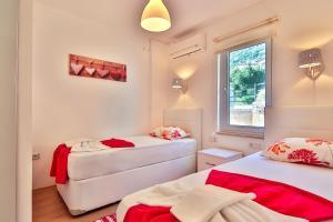 Kasinn Apart Kirmizi, Apartments  Kas - big - 26