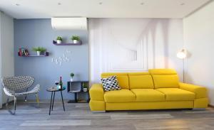 Apartment Zadractive