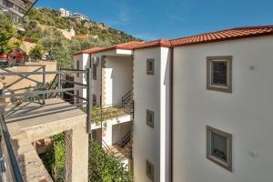 Kasinn Apart Kirmizi, Apartments  Kas - big - 21