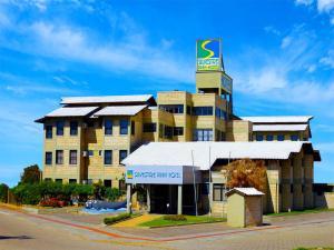 Silvestre Praia Hotel