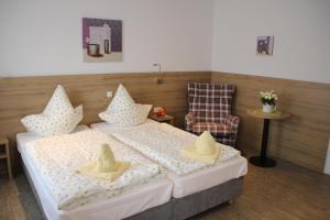 Rathausstuben, Hotels  Wackersdorf - big - 16