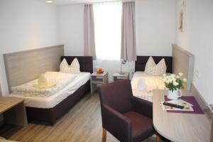 Rathausstuben, Hotels  Wackersdorf - big - 17