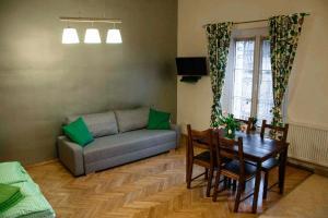 Apartamenty Stary Rynek Paderewskiego