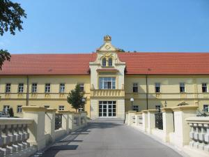 Junges Hotel Tulln, Вена