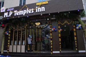 Auberges de jeunesse - Hotel M.P Temples Inn