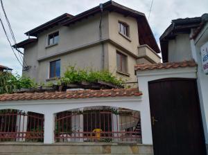 Bakyrdjieva Haus