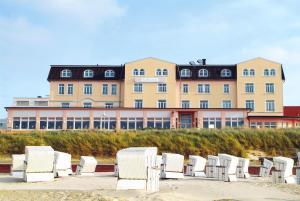 Upstalsboom Strandhotel Gerken
