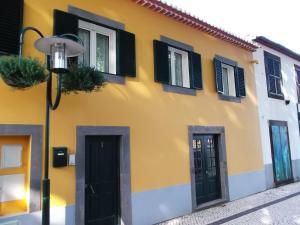 Casa dos Plátanos, Machico