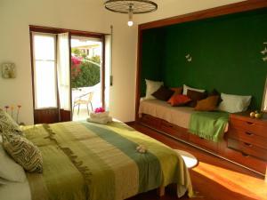 Lemon Tree Hostel - Santa Cruz